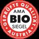 AMA-Biosiegel